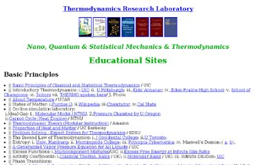 http://tigger.uic.edu/~mansoori/Thermodynamics.Educational.Sites_html