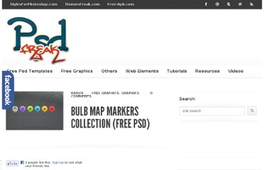 http://www.psdfreak.com/bulb-map-markers-collection-free-psd/