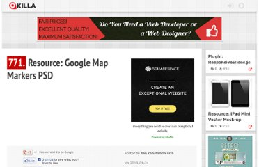 http://www.okilla.com/771/resource-google-map-markers-psd/