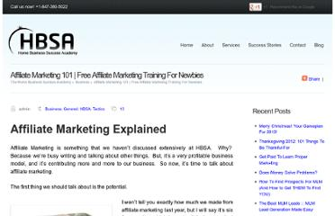 https://www.hbsaonline.com/blog/general/affiliate-marketing-101-free-affiliate-marketing-training-for-newbies