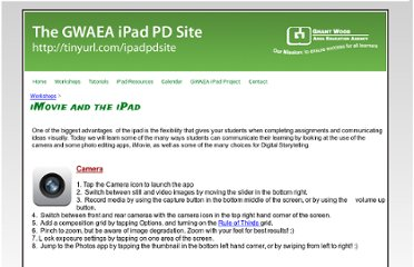 https://sites.google.com/a/gwaea.org/gwaea-ipad-pd/workshops/digital-media-and-imovie