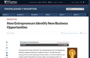 http://knowledge.wharton.upenn.edu/article.cfm?articleid=2370