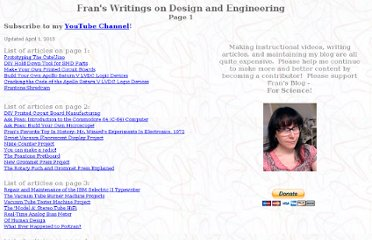 http://www.frantone.com/designwritings/design_writings.html#saturnV