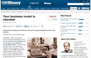 http://management.fortune.cnn.com/2013/02/25/business-model-obsolete/