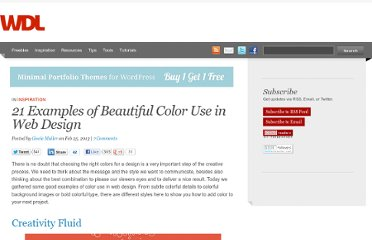 http://webdesignledger.com/inspiration/21-examples-of-beautiful-color-use-in-web-design