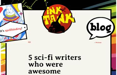 http://inktank.fi/5-sci-fi-writers-who-were-awesome-inventors-too/