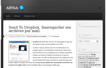 http://allweb2.com/2013/02/send-to-dropbox-sauvegarder-ses-archives-par-mail/