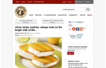 http://www.kingarthurflour.com/blog/2013/02/26/citrus-stripe-cookies-look-on-the-bright-side/