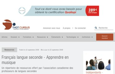 http://cursus.edu/institutions-formations-ressources/formation/13009/francais-langue-seconde-apprendre-musique/
