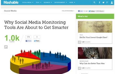 http://mashable.com/2010/08/20/social-media-monitoring-tools-smarter/