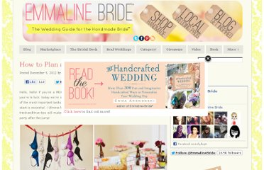http://emmalinebride.com/how-to/plan-a-bachelorette-party/