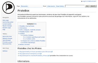 http://wiki.partipirate.org/wiki/PirateBox