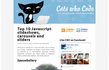 http://www.catswhocode.com/blog/top-10-javascript-slideshows-carousels-and-sliders