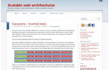 http://www.royans.net/arch/cassandra-inverted-index/