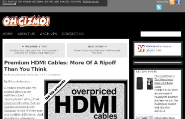 http://www.ohgizmo.com/2010/04/01/premium-hdmi-cables-more-of-a-ripoff-than-you-think/