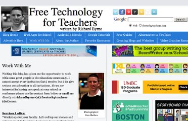 http://www.freetech4teachers.com/p/work-with-me.html