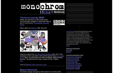 http://www.monochrom.at/english/blog/archive/2006_12_01_mono-english.htm