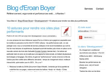 http://www.eboyer.com/dev/1016-performances-web/
