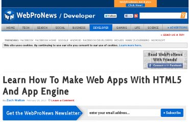 http://www.webpronews.com/learn-how-to-make-web-apps-with-html5-and-app-engine-2013-02