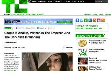 http://techcrunch.com/2010/08/21/google-anakin-verizon-dark-side/