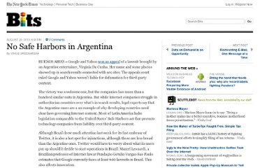 http://bits.blogs.nytimes.com/2010/08/20/no-safe-harbors-in-argentina/