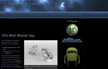 http://www.secondpicture.com/tutorials/3d/mental_ray_in_3ds_max.html