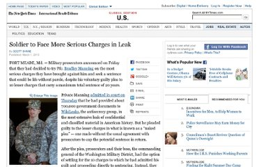 http://www.nytimes.com/2013/03/02/us/manning-to-face-more-serious-charges-in-leak.html?nl=todaysheadlines&emc=edit_th_20130302