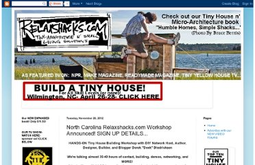 http://relaxshacks.blogspot.com/2012/11/north-carolina-relaxshackscom-workshop.html