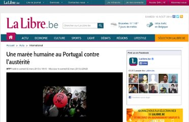 http://www.lalibre.be/actu/international/article/800673/une-maree-humaine-au-portugal-contre-l-austerite.html