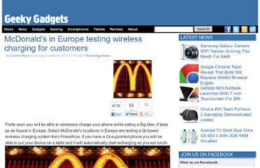 http://www.geeky-gadgets.com/mcdonalds-in-europe-testing-wireless-charging-for-customers-03-03-2013/