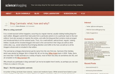 http://scienceblogging.org/2010/08/19/blog-carnivals-what-how-and-why/