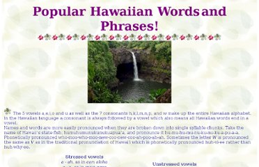 http://www.alohafriendsluau.com/words.html