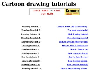 http://pwrinfo.com/cartoon-drawing-course/cartoon-drawing-tutorials.htm