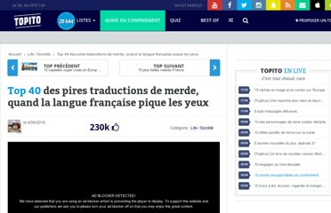 http://www.topito.com/top-traductions-merde-francais