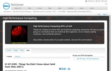 http://en.community.dell.com/techcenter/high-performance-computing/w/wiki/2267.aspx