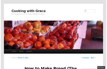 http://cookingwithgrace.net/2013/03/03/how-to-make-bread-the-easy-way/