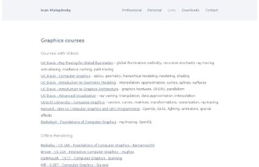 http://imsky.co/links/graphics-courses