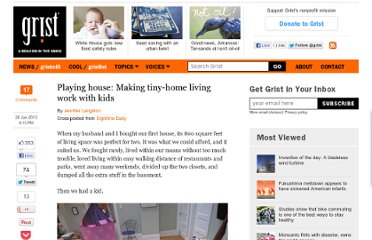 http://grist.org/living/playing-house-making-tiny-home-living-work-with-kids/