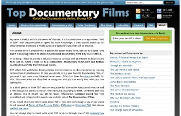 http://topdocumentaryfilms.com/about/