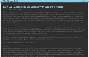 http://karlagius.com/2013/03/01/compass-sass-and-easy-css/