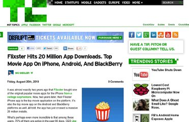 http://techcrunch.com/2010/08/20/flixster-20-million/