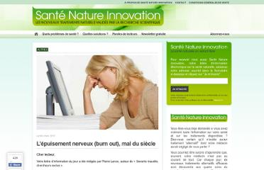 http://www.santenatureinnovation.fr/quels-problemes-de-sante/autres/stress-au-travail-burn-out-sante-naturelle