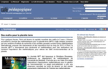 http://www.cafepedagogique.net/lexpresso/Pages/2013/03/06032013Article634981503123821457.aspx