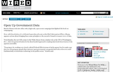 http://howto.wired.com/wiki/Open_Up_Government_Data