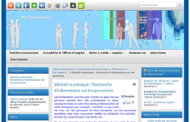 http://www.poledocumentation.fr/ressources-documentaires/1publications/documents/info-sur-personnes-identite-numerique/