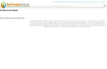 http://www.softwaregeek.com/download/auto_hide_ip.html