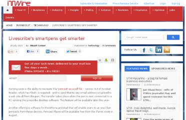 http://www.itwire.com/business-it-news/technology/40507-livescribes-smartpens-get-smarter?start=2