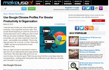http://www.makeuseof.com/tag/use-google-chrome-profiles-for-greater-productivity-organization/
