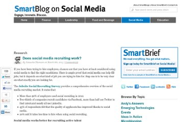 http://smartblogs.com/social-media/2013/03/08/does-social-media-recruiting-work/