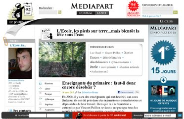 http://blogs.mediapart.fr/blog/sebastien-rome/080313/enseignants-du-primaire-faut-il-donc-encore-desobeir?fb_action_ids=430845600337859&fb_action_types=og.recommends&fb_source=other_multiline&action_object_map=%7B%22430845600337859%22%3A593294684032182%7D&action_type_map=%7B%22430845600337859%22%3A%22og.recommends%22%7D&action_ref_map=%5B%5D